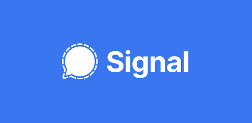 Signal – Speak Freely on: Android – iPhone – iPad – Windows – Mac – Linux